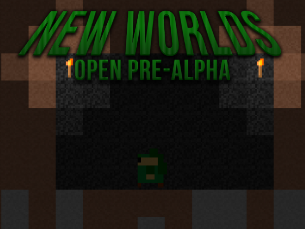 Open alpha image