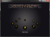 Dimensions - This months updates