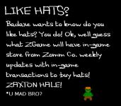 Hats PSA
