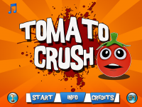 Tomato Crush (iOS)