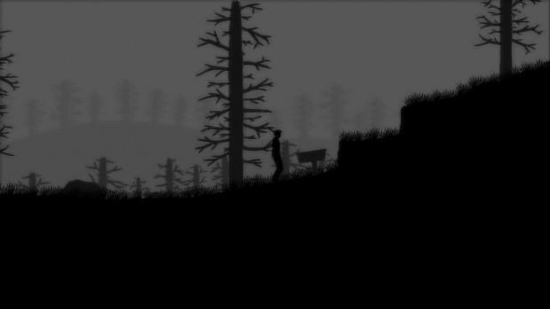 Introduction area screenshot