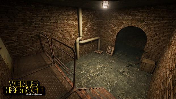 Venus Hostage screenshots