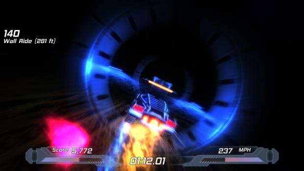 Nitronic Rush Screenshots