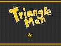 Triangle Man Splash Screen