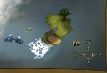 Start Island