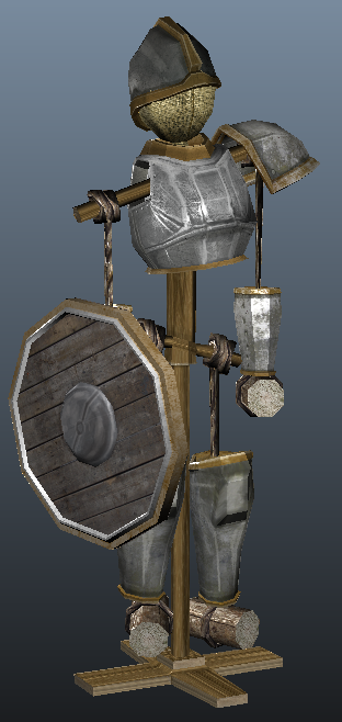 Armor Stand