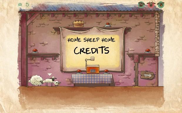 Game screen shots