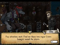 MacGuffin's Curse screenshots