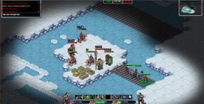 Caldarian outpost