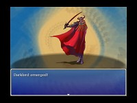 DarkSpire Gameplay Screens