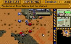 Dune II - Siege!