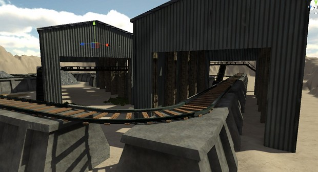 Industrial Salvage