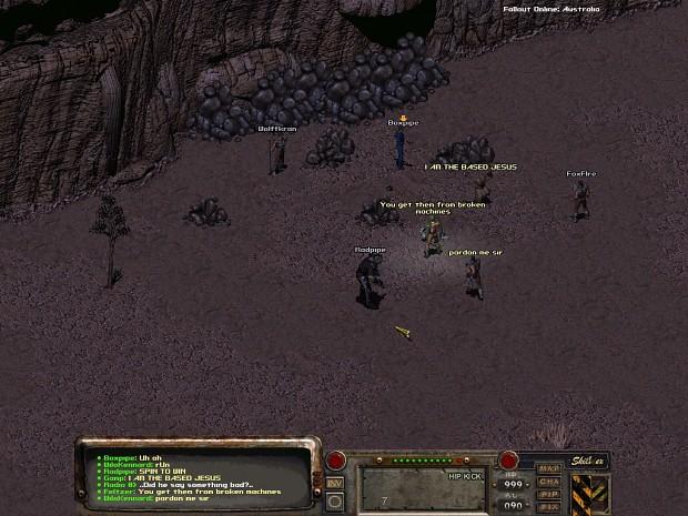 Group Mining