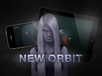 NEW ORBIT - Screenshots