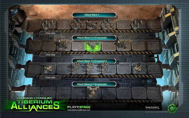 Official screenshot