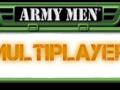 Army Men Multiplayer Logo
