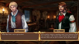 A Sirius Game Dialogue Screen 1