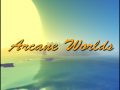 Cover :: Arcane Worlds