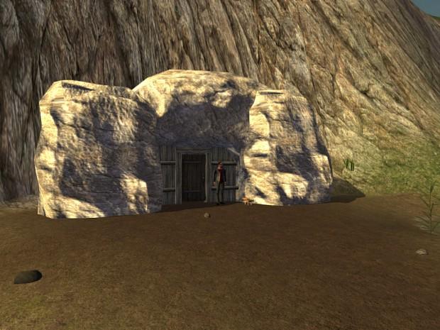 Abdandoned Mine