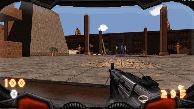 AMC TC EP 3 Egypt Screenshot