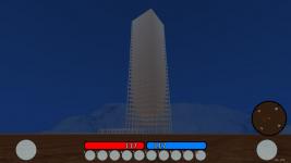 Construction + HUD