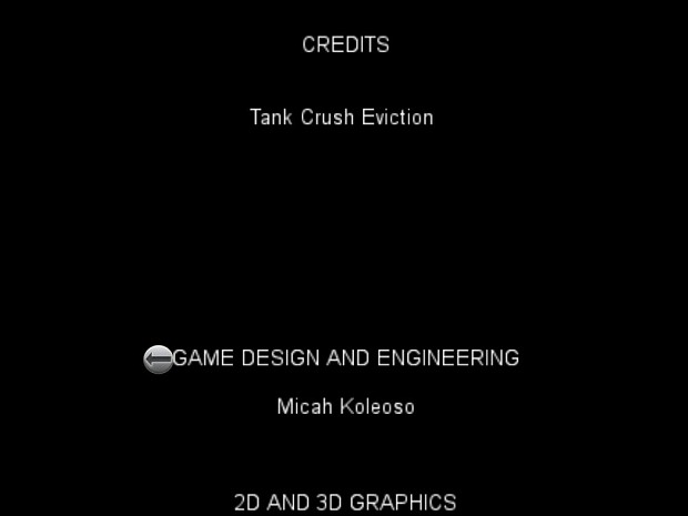 Tank Crush - Eviction Demo Release Media