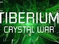 Tiberium Crystal War Animated Logo