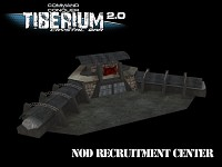 Nod recruitment center