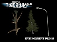 Environment Props