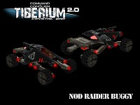 NOD Raider buggy