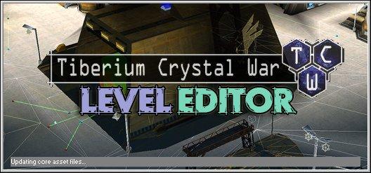 TCW2 Editor Splash