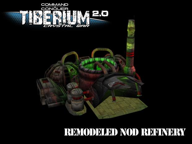 Nod Refinery (TCW 2.0)