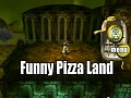 Funny Pizza Land