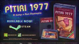 Pitiri Boxshot - Tapes n Discs