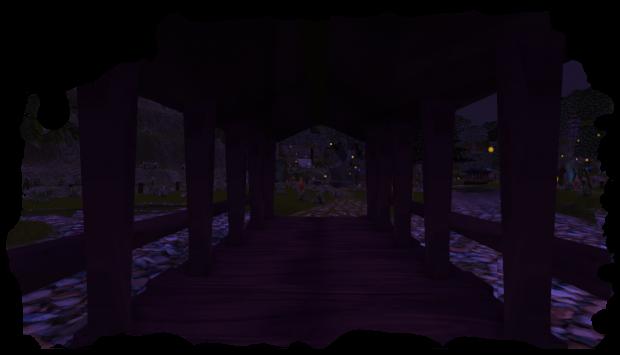 Screen shot's from Befallen