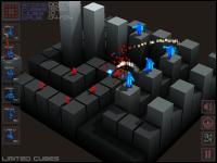 Cubemen Game Screenshots