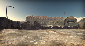 City- Badlands Beta Multiplayer