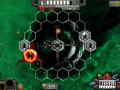 Missile Control Screens