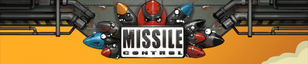 Top Bar - Missile Control