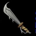 Orcish Sword