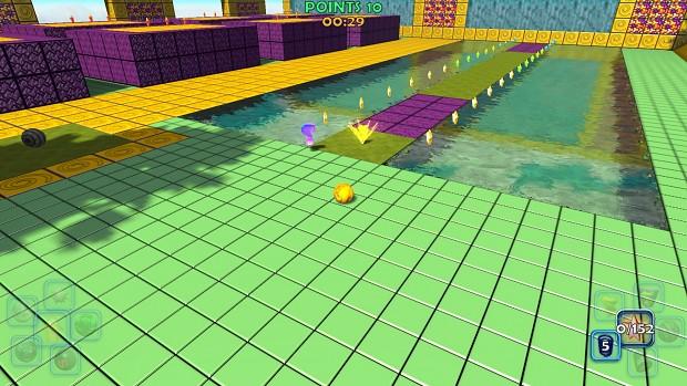 Marble Arena 2 Screenshots