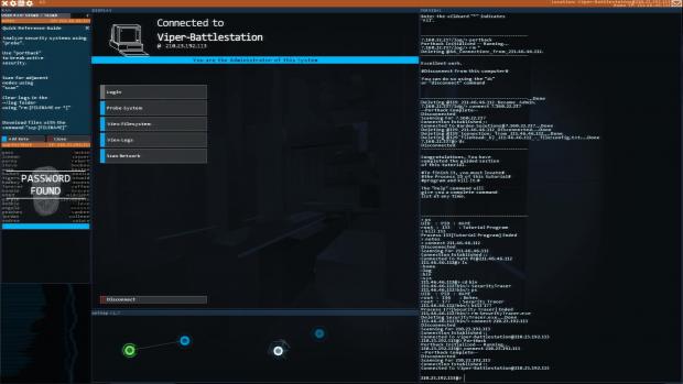 Hacknet Complete Screenshots