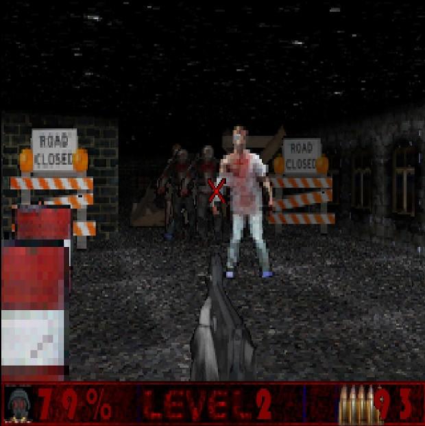 Rage Frenzy Screen Shots 1.0
