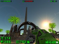 Serious Sam: The First Encounter Screenshots