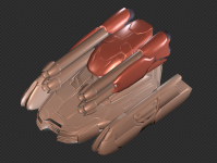 Terran Plasma Tank -WIP-