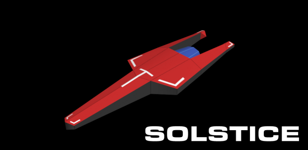 Solstice Feature Graphic