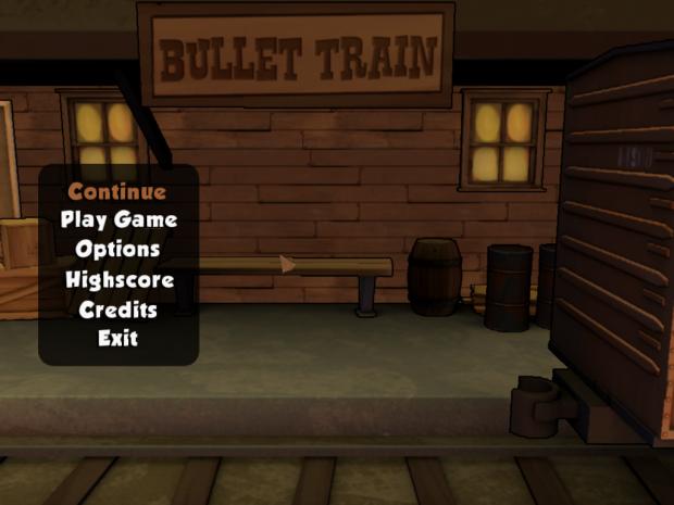 ���� ������ � ��������� ������� Bullet Train ���� 115 ���� ��� !!