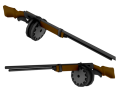 Industrial Rifleman Rifle