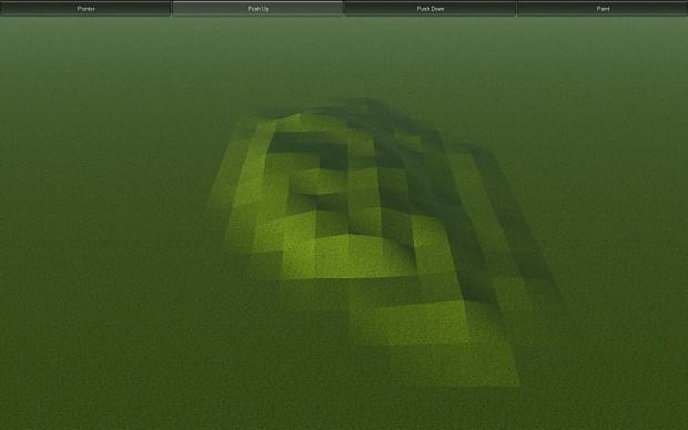 More mesh deformation