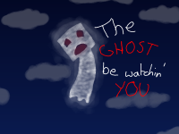 Ghost Concept